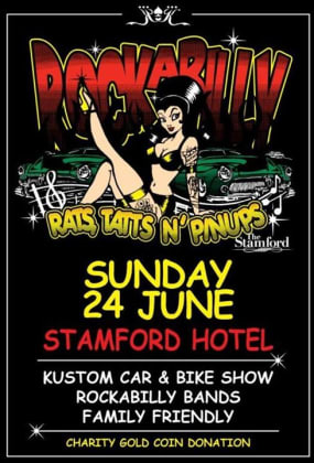 Image result for rats and tatts at stamford hotel 2018
