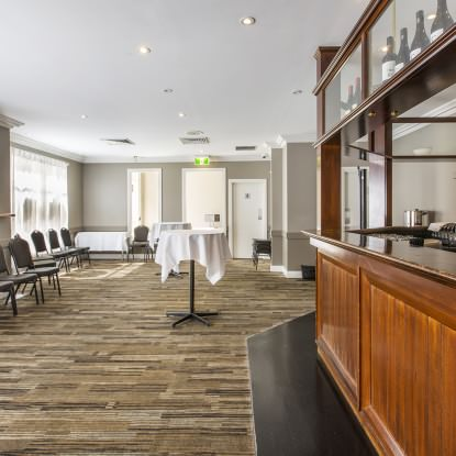 Our Dedicated Function Room Is Perfect For Your Next Event