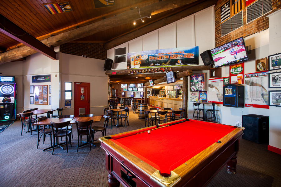 Your local in rockingham leisure inn rockingham wa 6168 have a game of pool at leisure inn in our sidelines bar watchthetrailerfo